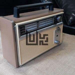 Delta IC-TRANSISTOR Radyo